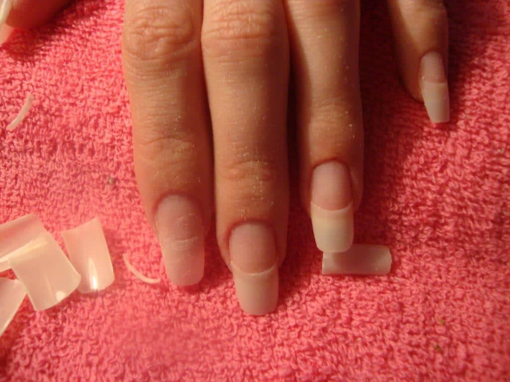Можно ли беременным наращивать ногти: советы, отзывы