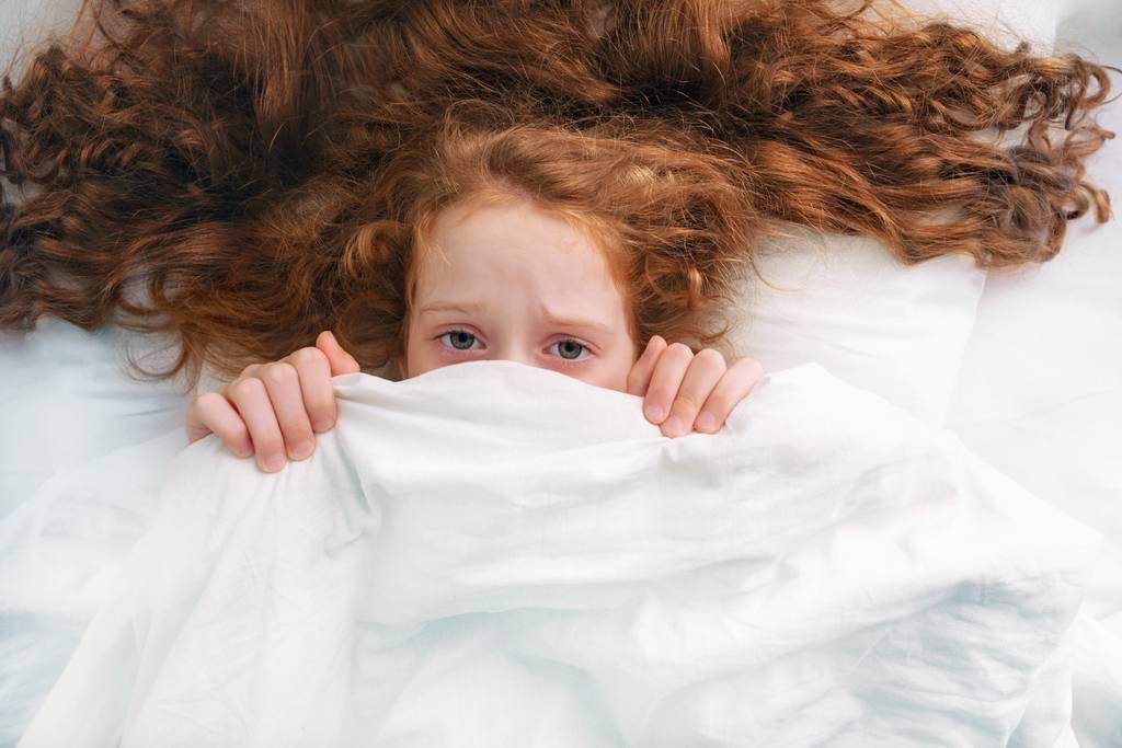 Топ-5 распространенных фобий у подростков и как с ними бороться