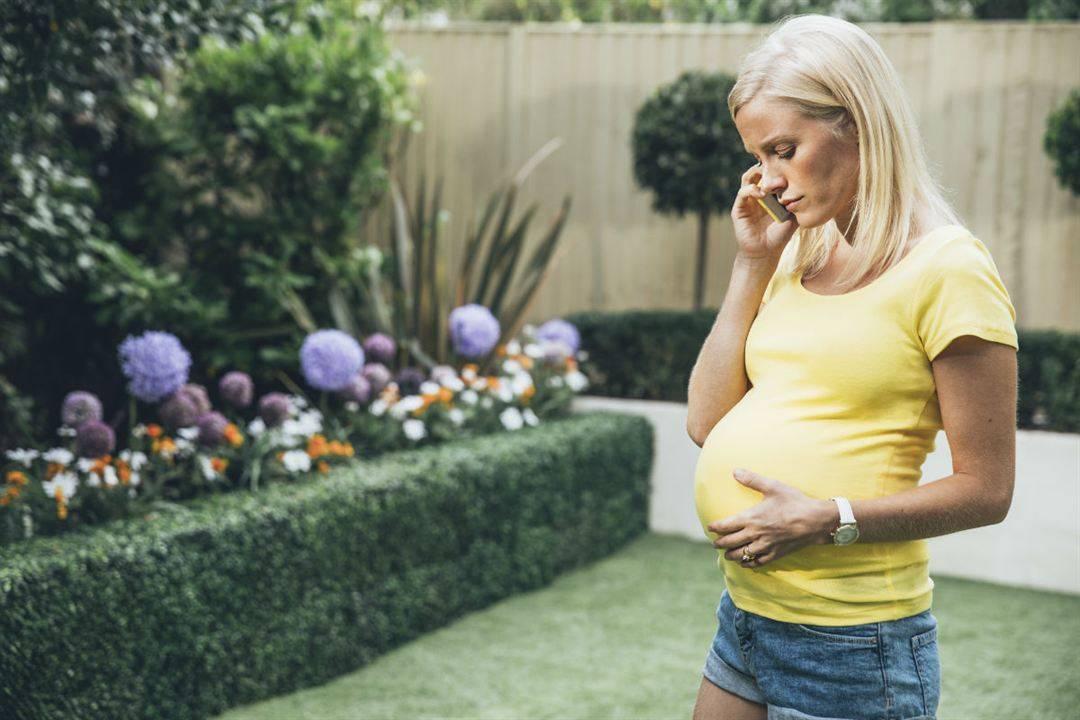 Лучшие комедии о беременных