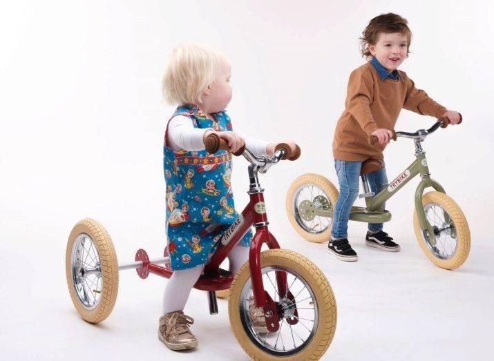 Рейтинг лучших беговелов для детей на 2020 год: выбираем хороший транспорт для подрастающего водителя