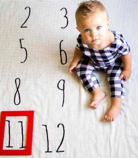 Развитие ребенка в 11 месяцев - солнечный город