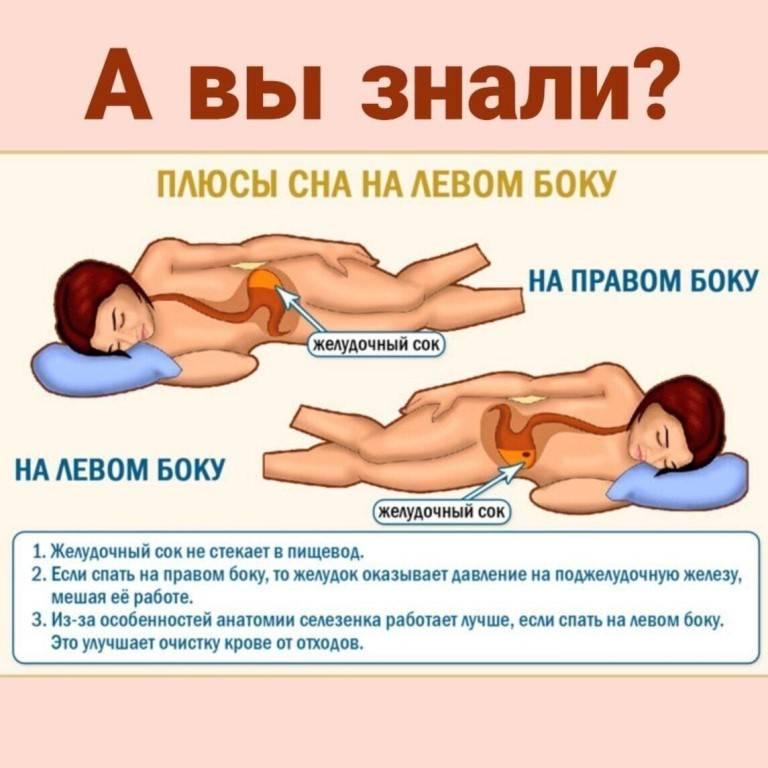 Как спать при беременности. советы будущим мамам %sep% +мама