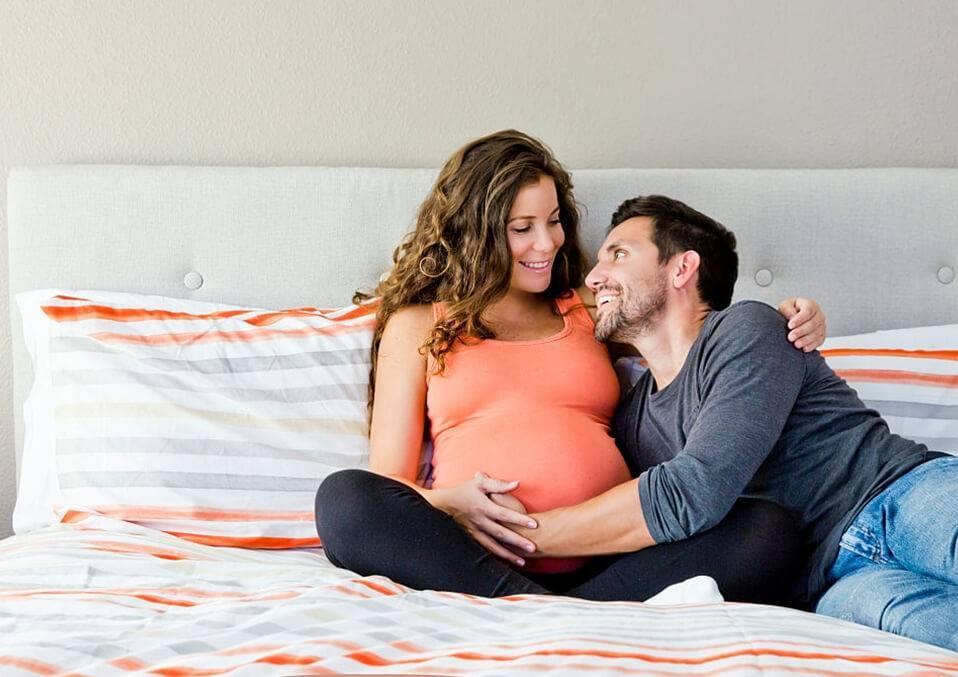 Переживания и приметы во время беременности. о чем говорить с беременной? - образ жизни во время беременности