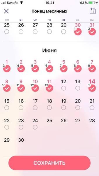 Месячные 2 раза в месяц - причины и восстановление цикла