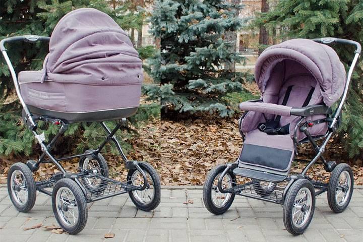 Прогулочная коляска для зимы: рейтинг лучших всесезонных для новорожденных с большими колесами, топ-10 для зимы легкие и проходимые