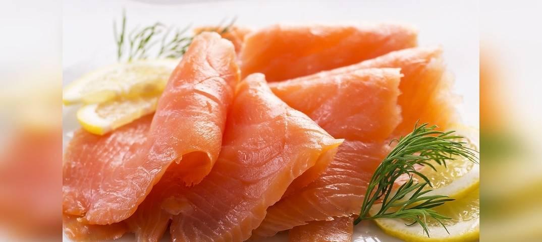Семга: полезные свойства и калорийность | food and health