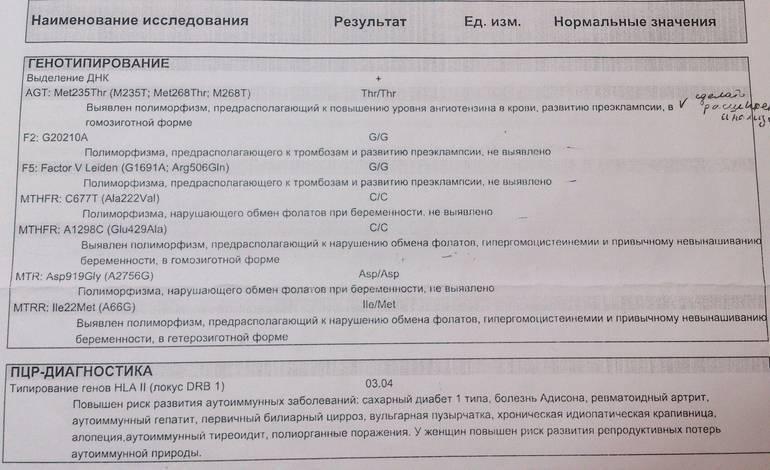 """Проведение теста на генетическую совместимость   клиника """"центр эко"""" в москве"""
