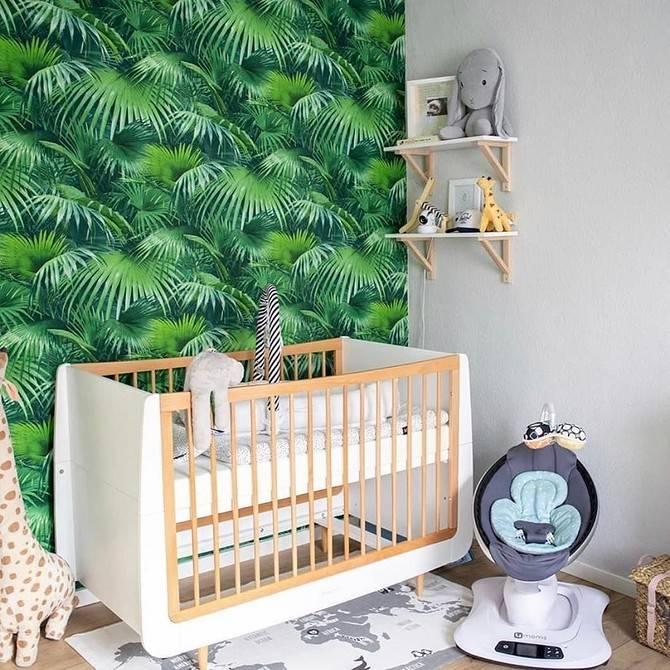 Чем можно покрасить кроватку новорожденного — выбор безопасного покрытия для реставрации старой деревянной кровати