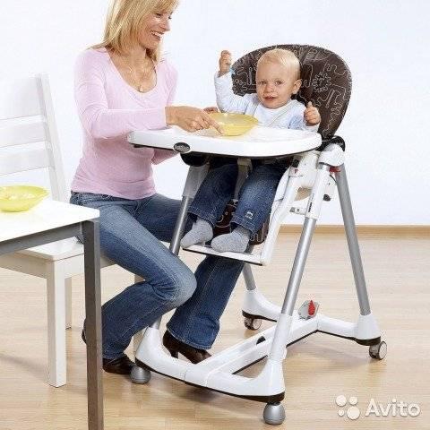 Топ-7 лучших детских стульчиков для кормления: какой купить, плюсы и минусы, отзывы