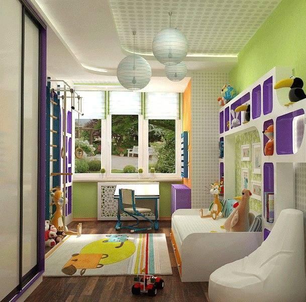 Детская на балконе: топ-70 фото идей дизайна для мальчиков, девочек и подростков