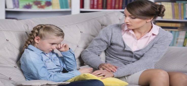 Тики у детей | москва