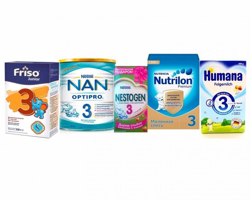 Детское питание на козьем молоке: как выбрать смеси, сравнение и выводы