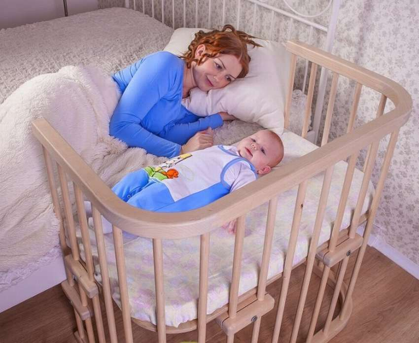 Как сделать детскую кровать своими руками, пошаговая инструкция
