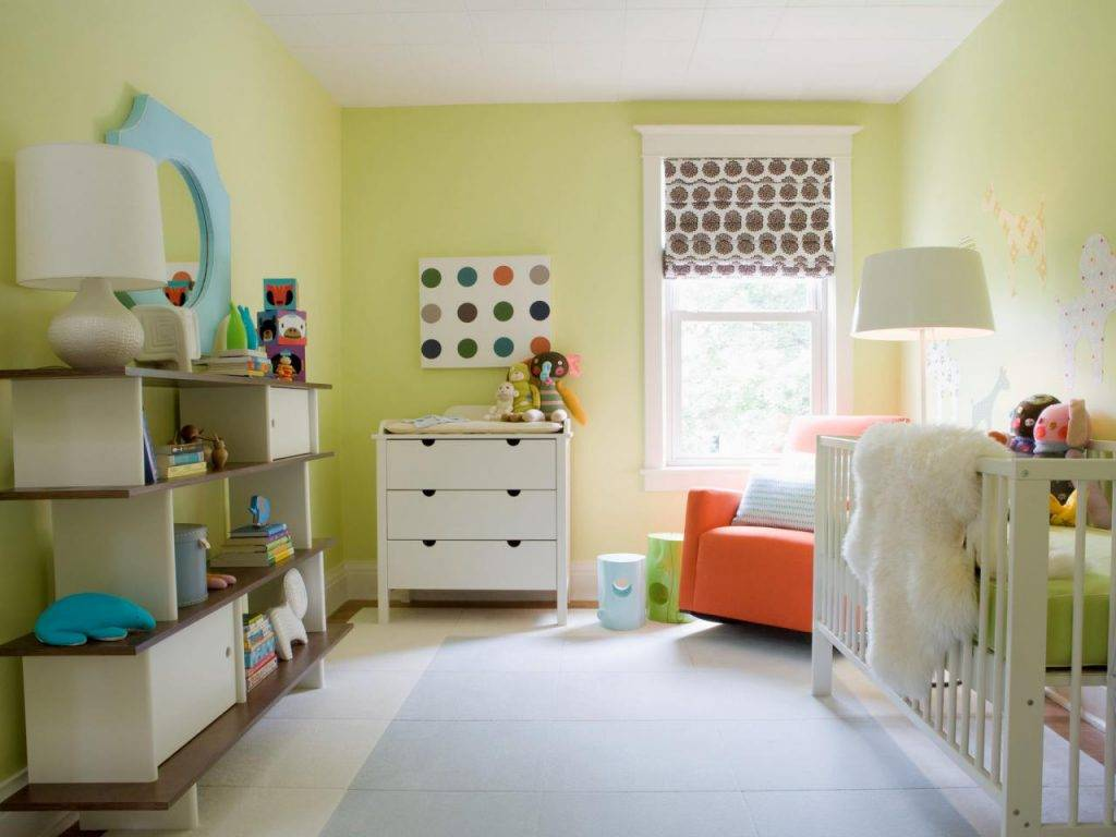 Белая детская комната: 40+ фото в интерьере, идеи дизайна