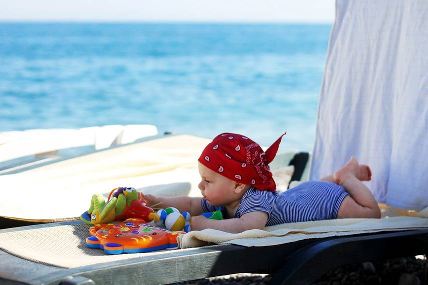 Отдых на азовском море с детьми 2019 - лучшие курорты, цены, советы