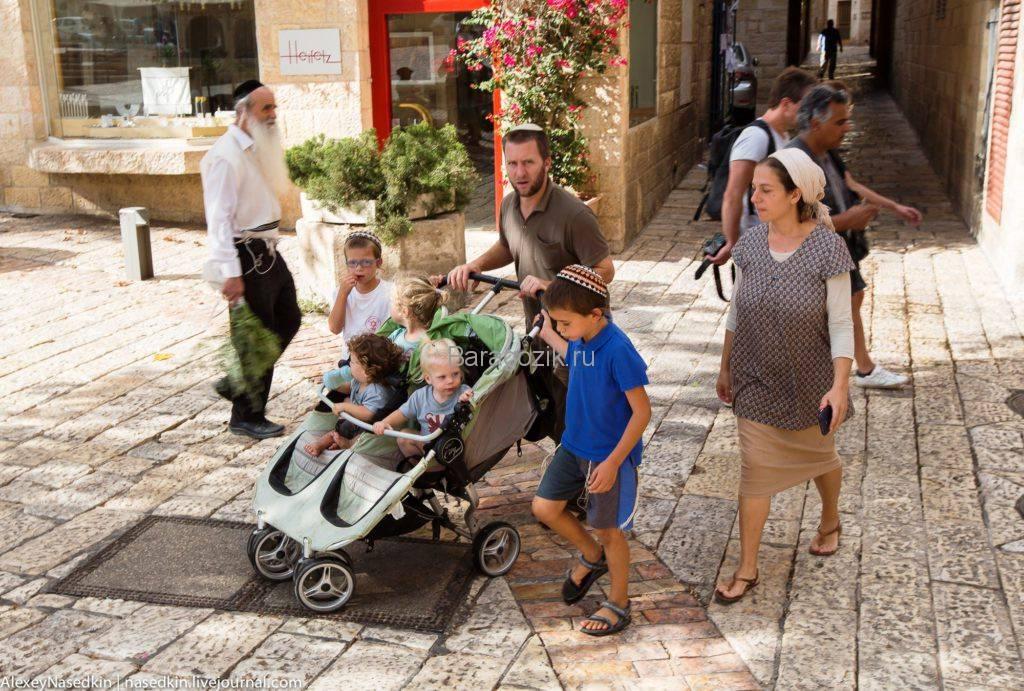 7 правил еврейских родителей, как вырастить гения