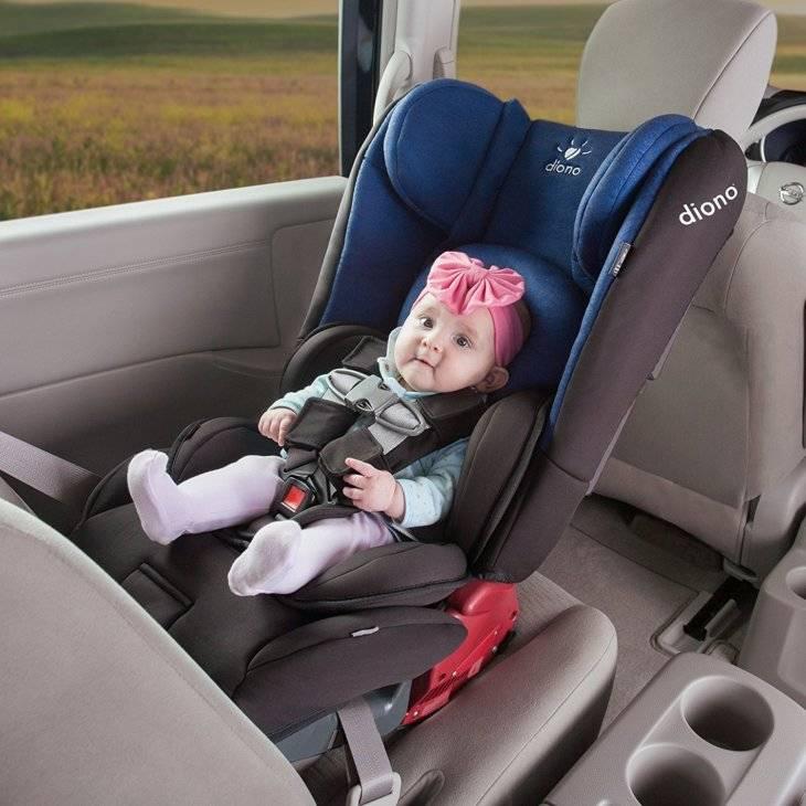Штраф за перевозку ребенка без детского кресла стимулирует к его покупке?