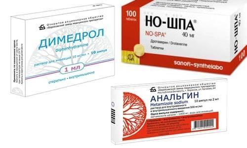 Литическая смесь для детей: дозировка в таблетках в ампулах, состав