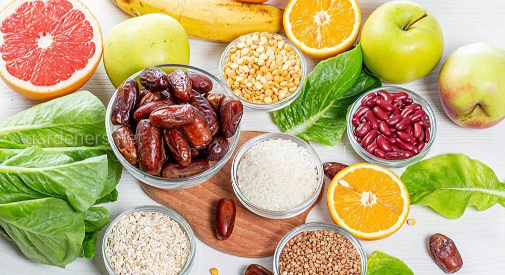 Топ 5 продуктов с большим содержанием витамина d