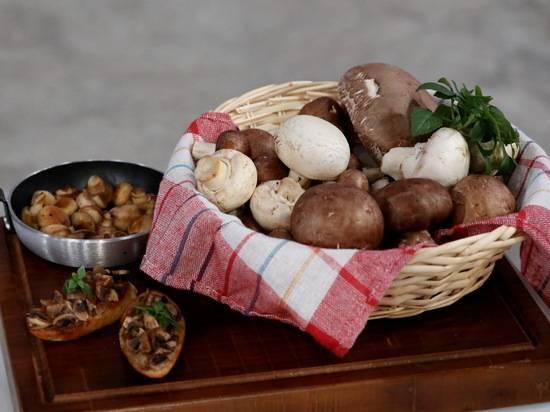 Можно ли грибы при грудном вскармливании кормящей маме