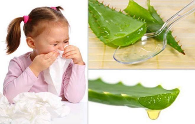 Эффективное средство от течи из носа