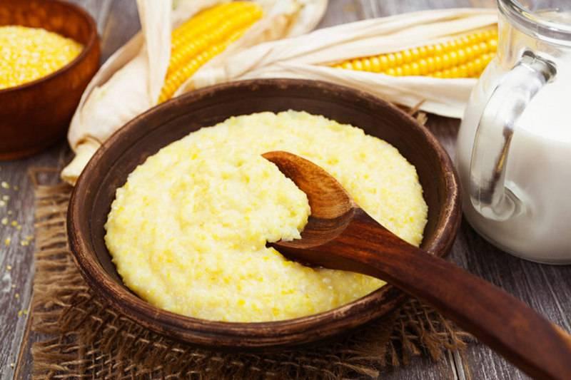Кукурузная каша для грудничка – как правильно вводить первый прикорм - moy-kroha.info