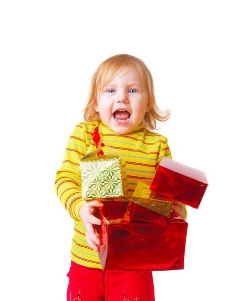 Чем порадовать мальчика шести лет в день его рождения