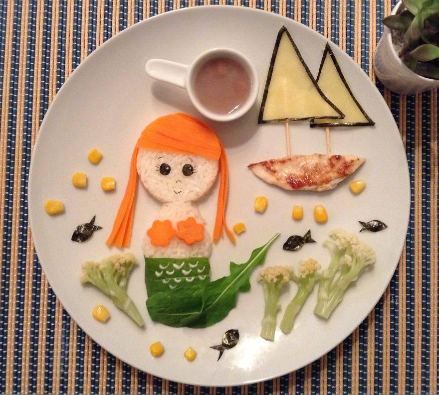 Рецепты которые может приготовить ребенок сам