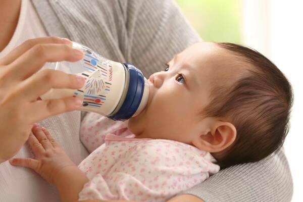 Как отучить ребенка от ночного кормления смесью и грудью: советы педиатров