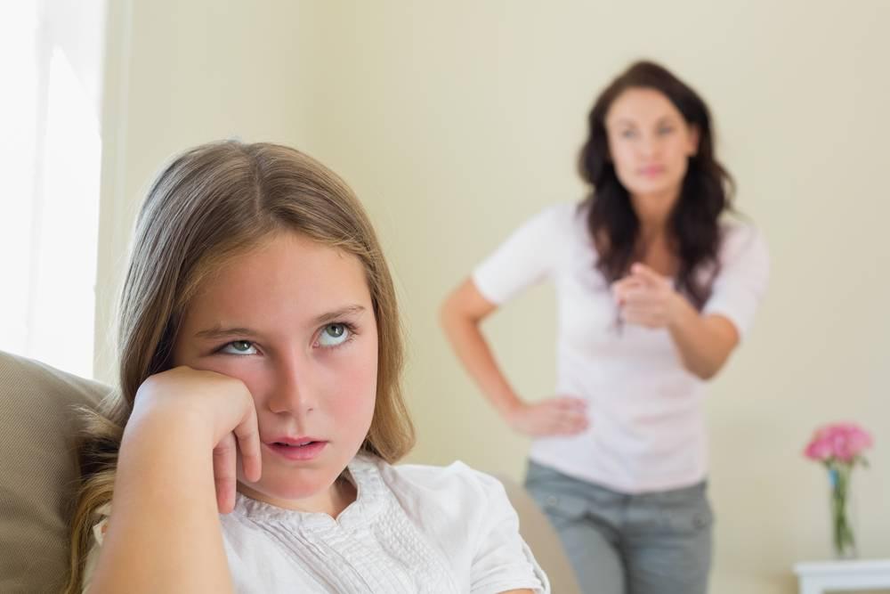 5 фраз, которые нельзя говорить девочкам