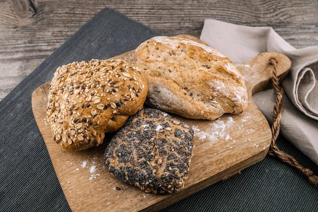 Хлебцы при грудном вскармливании