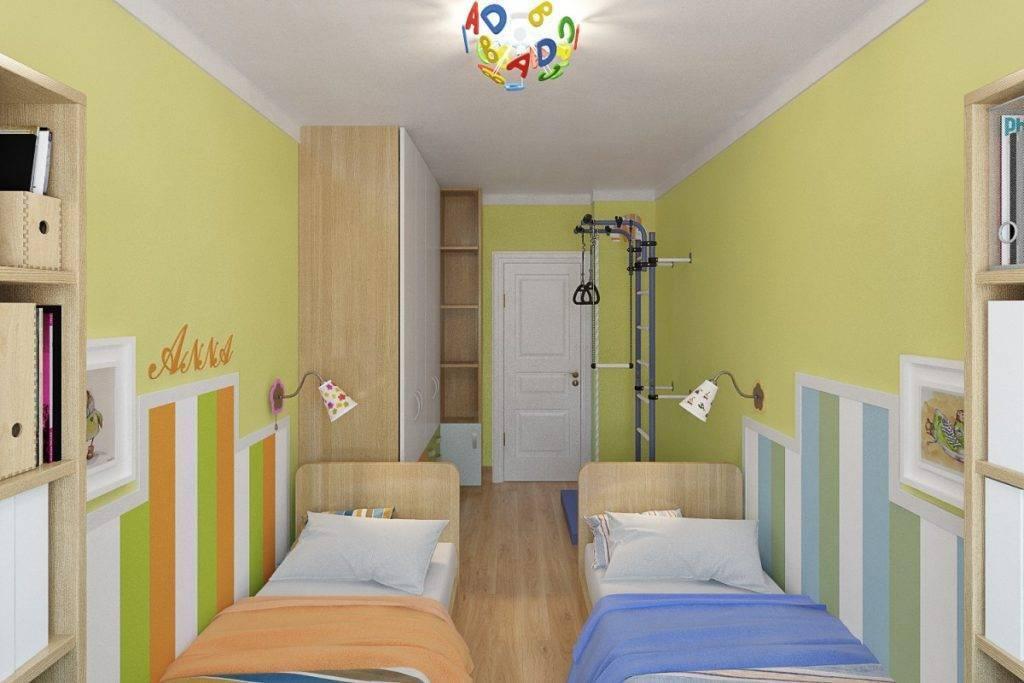 Детская в хрущевке для 2 детей: как обставить комнату для девочки 5 лет, маленькая планировка, реальные фото ремонта и дизайна детская комната в хрущевке для 2 детей: секреты функционального обустройства – дизайн интерьера и ремонт квартиры своими руками