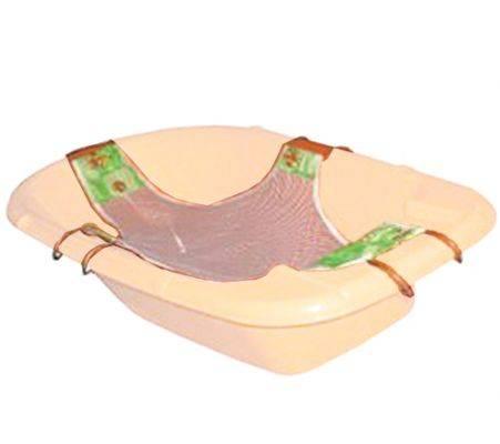 Гамак для купания новорожденных детей