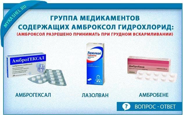 Противовирусные препараты при грудном вскармливании: какие противовирусные можно кормящей маме