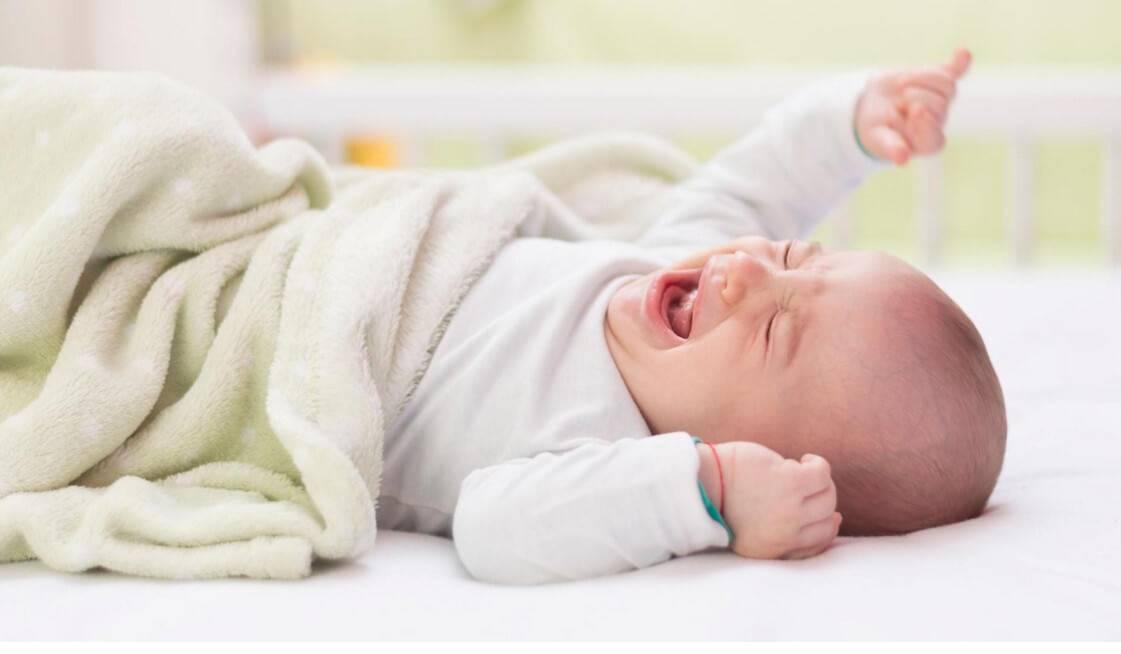 Почему грудничок плачет во время кормления | главный перинатальный - всё про беременность и роды