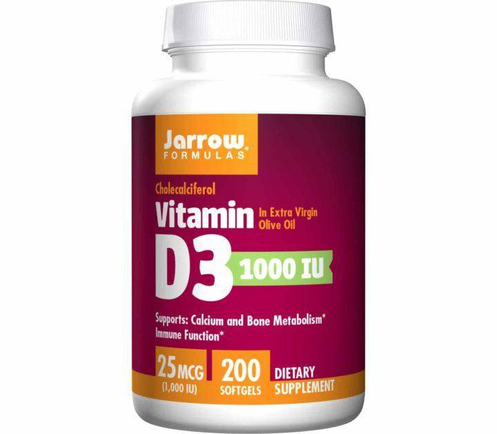 Витамин д для грудничков, как и когда давать детям, дозировка