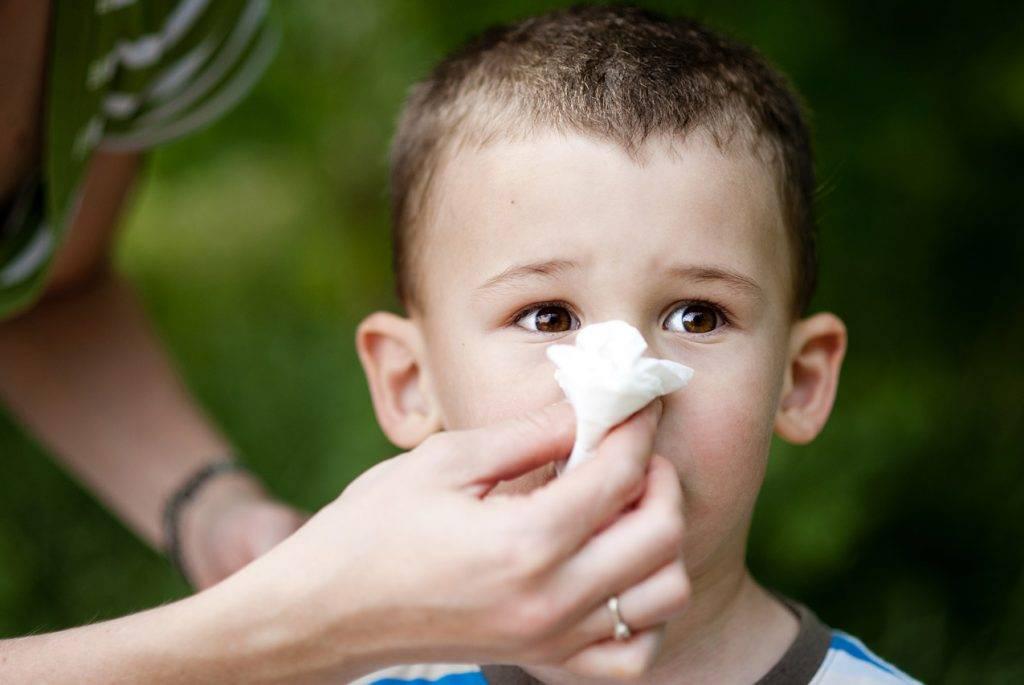 Как научить сморкаться ребенка в 2-3 года: видео (комаровский) – рекаста уто