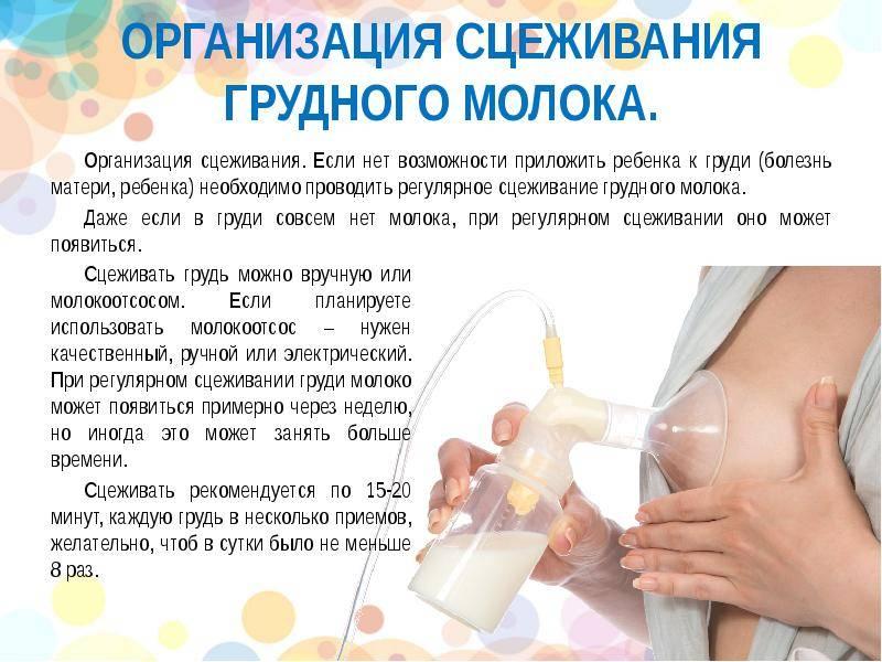 Возможные проблемы грудного вскармливания. пути решения.
