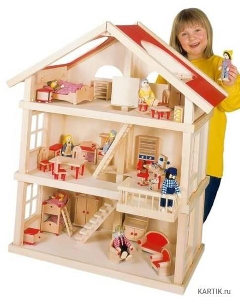 Что подарить девочке на 3 года на день рождения - идеи подарков, в том числе сделанных своими руками