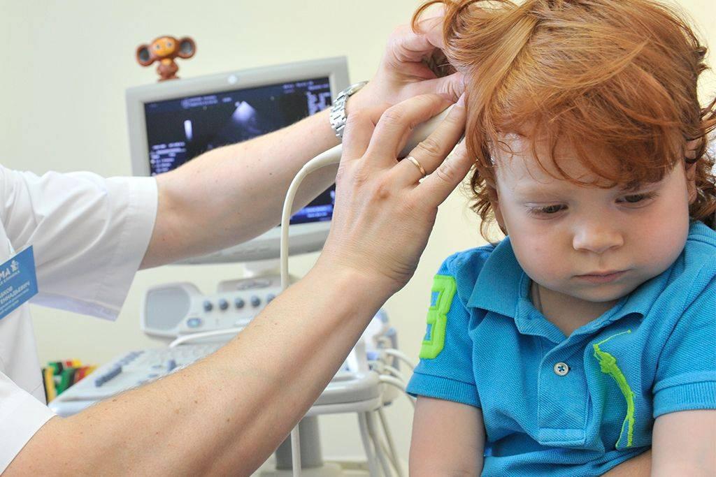 Остеохондроз у детей: особенности, причины, лечение