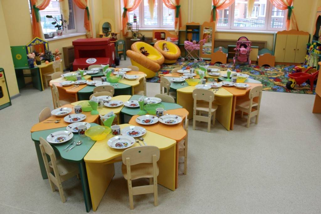 Как выбрать частный детский сад для ребенка