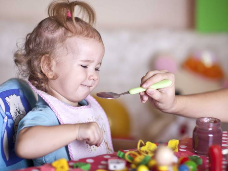 Как повысить аппетит у ребенка: лучшие способы