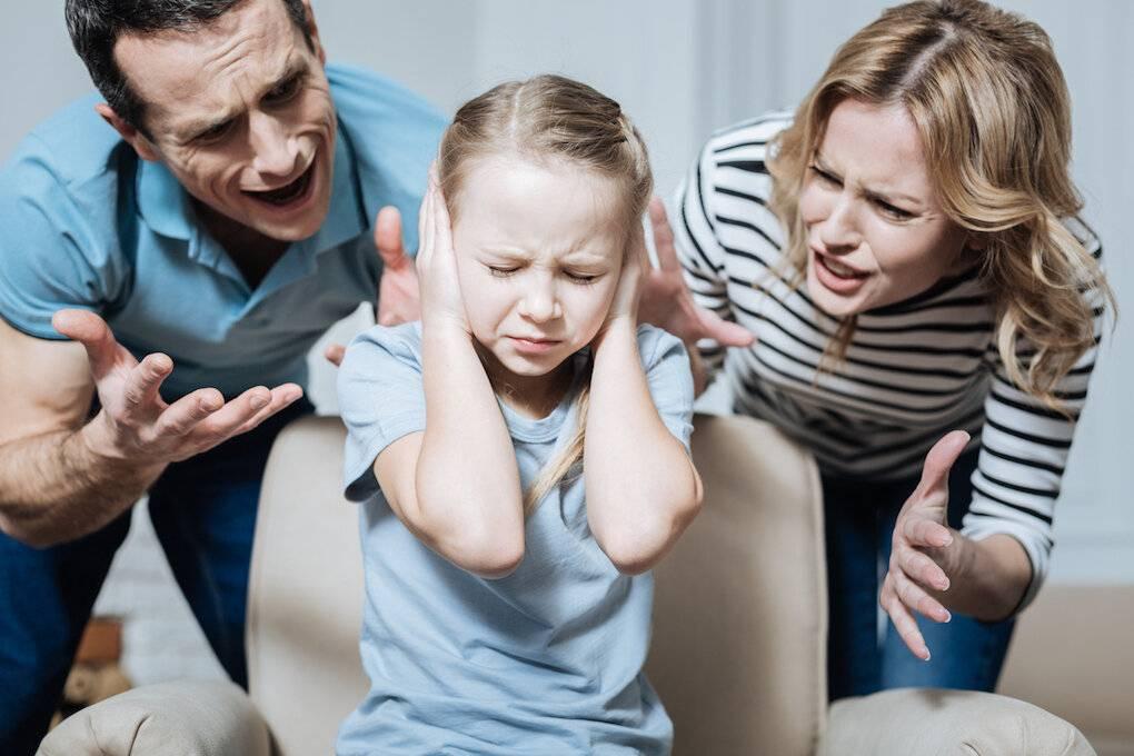 6 типичных ошибок семейного воспитания, или как избежать проблем во взаимоотношениях детей и родителей - kidspower - дети, цветы жизни!