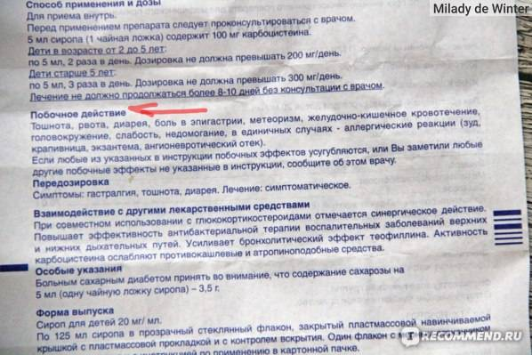 Флюдитек сироп 50 мг/мл флакон 125 мл   (innothera chouzy [иннотек шузи]) - купить в аптеке по цене 416 руб., инструкция по применению, описание