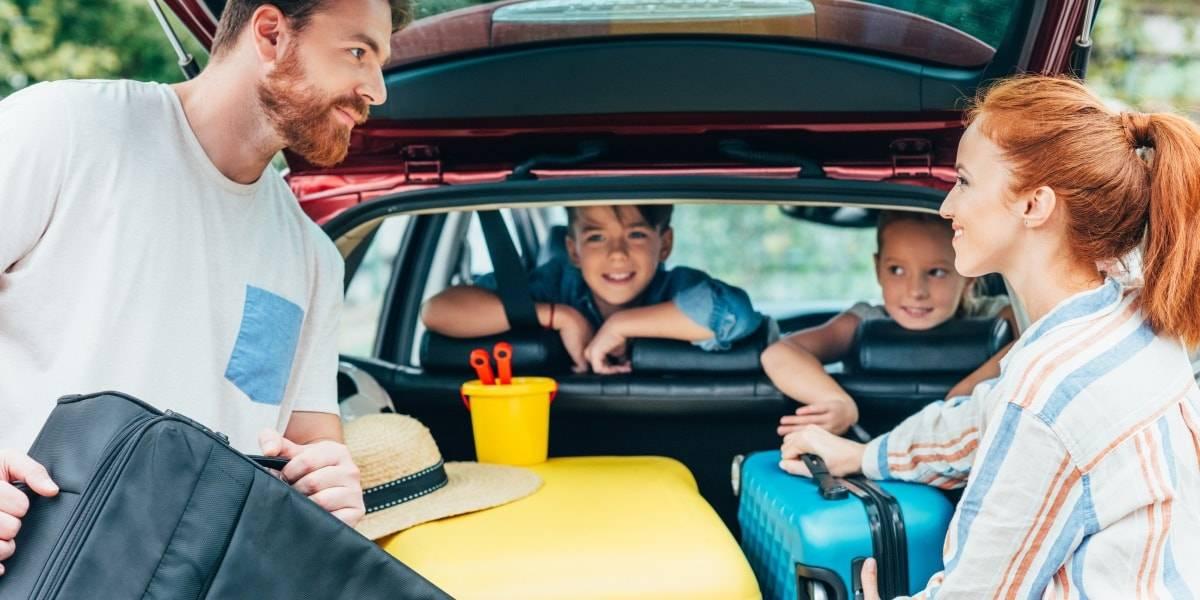 С какого возраста можно путешествовать с ребенком - как путешествовать с грудным ребенком - agulife.ru