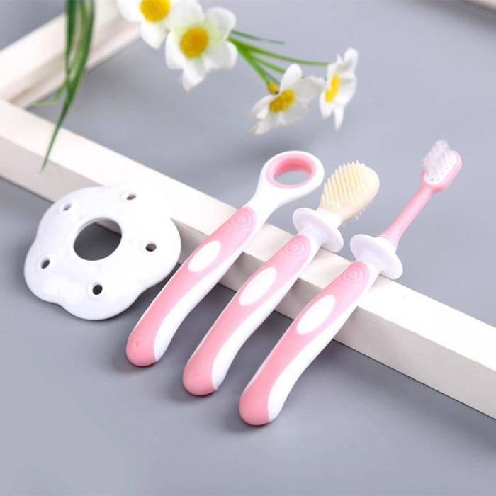 Электрическая зубная щетка для детей от 3-7 лет на батарейках: обзор лучших