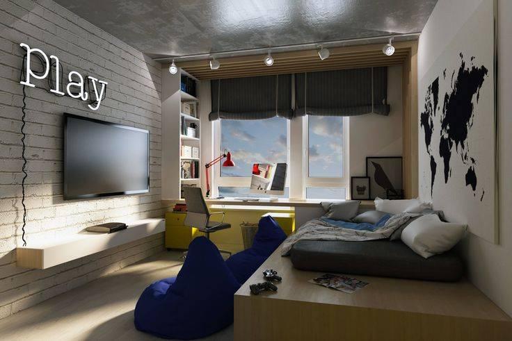 100+ потрясающих идей дизайна комнаты для девочки подростка
