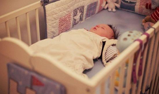 Какую подушку выбрать для ребенка