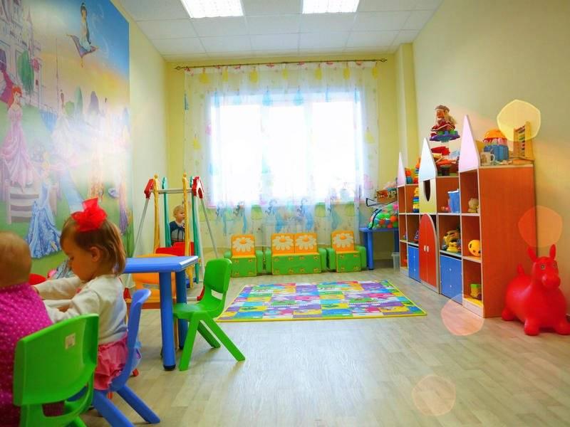 Как правильно выбрать детский сад для ребёнка