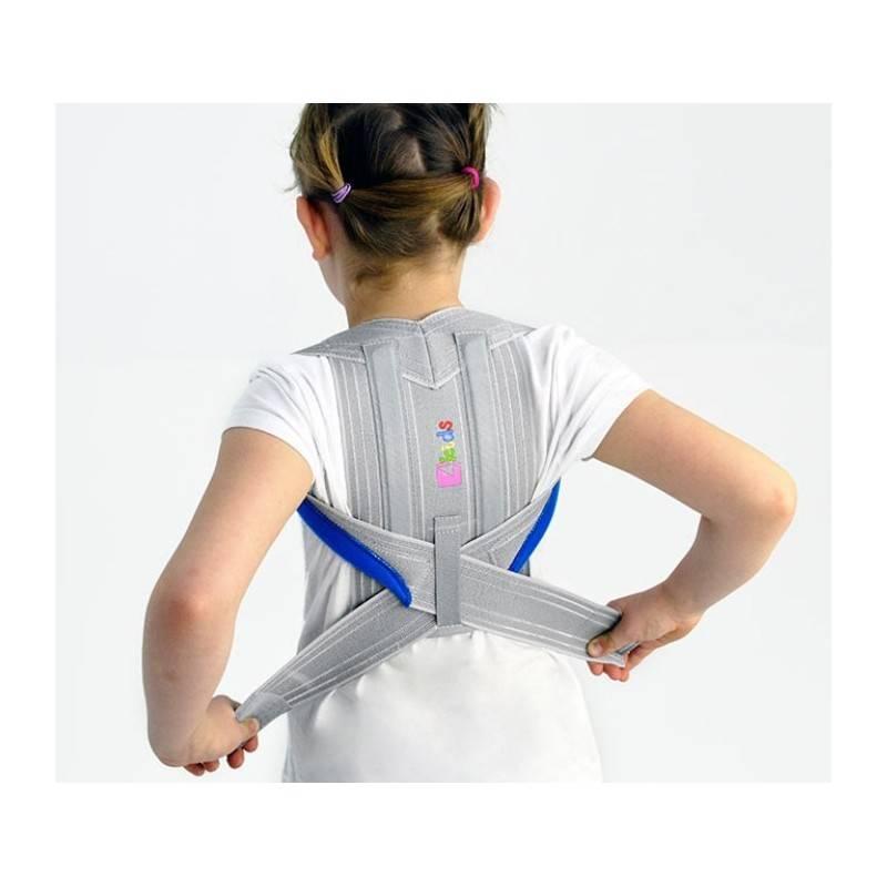 Ортопедический корректор осанки для детей и взрослых - как выбрать?